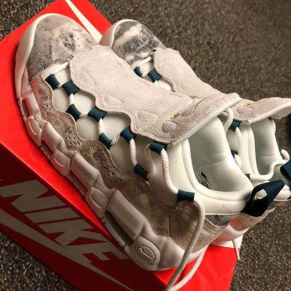 Nike Shoes | Nike Air Max More Money Lx